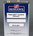 Flash-Off Control Solvent