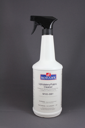 Mohawk Cleaners and Surface Prep
