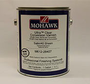 mohawk wood finishing