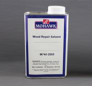 Wood Filler & Solvents