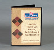 mohawk touch up products