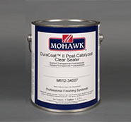 DURACOAT POST-CATAYLYZED WHITE 116 oz. 275 VOC