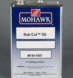 Rub Cut Oil Gal