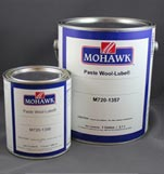 Mohawk Abrasives & Rubbing Agents