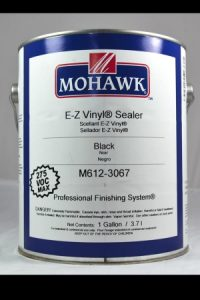E-Z Vinyl® Sealer - Colored