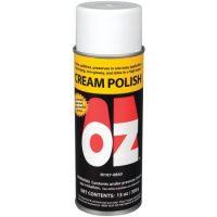 oz polish aerosol