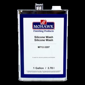 Silicone Wash