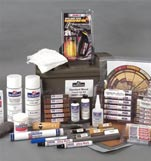 Mohawk wood repair kits