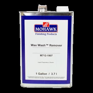 Wax Wash Remover