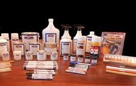 Wood Repair Kits