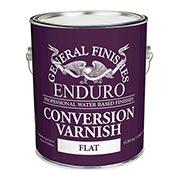 Enduro Conversion Varnish