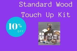 Mohawk standard wood touchup kit sale
