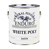 White Poly