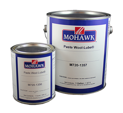 Wool-Lube Rubbing Lubricant (Paste)