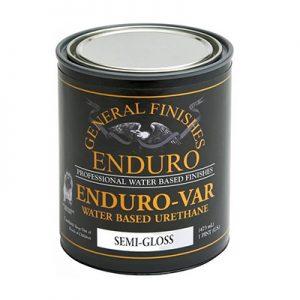 Enduro-Var II