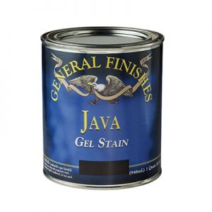 Gel Stains (Oil Based)