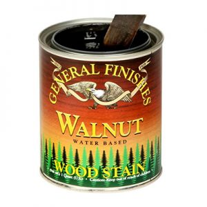 General Finishes Wood Stains